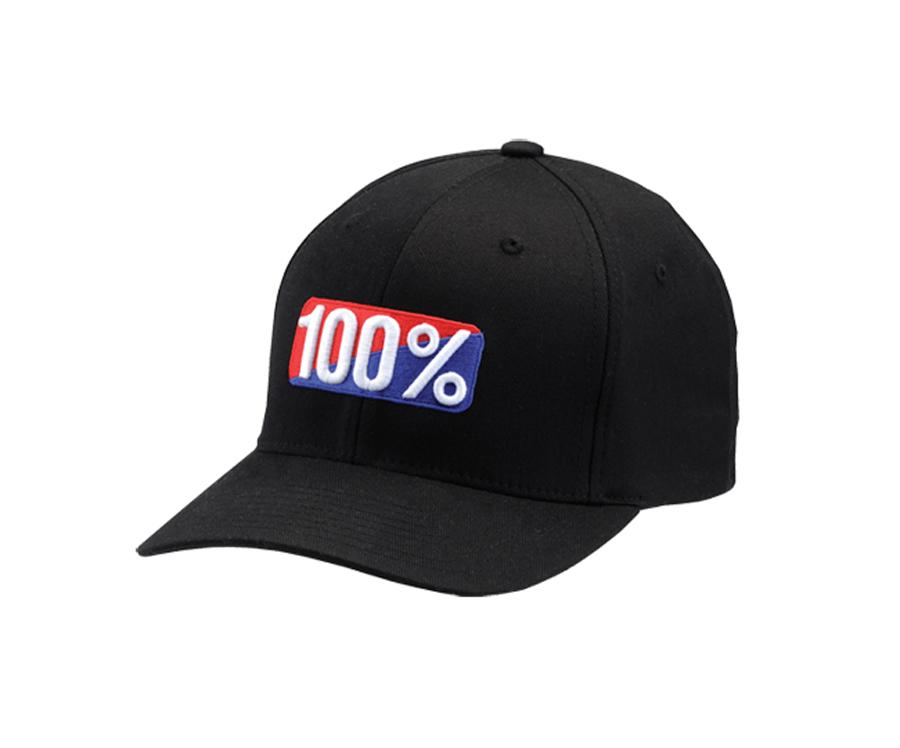 100% OG Flex-Fit Hat