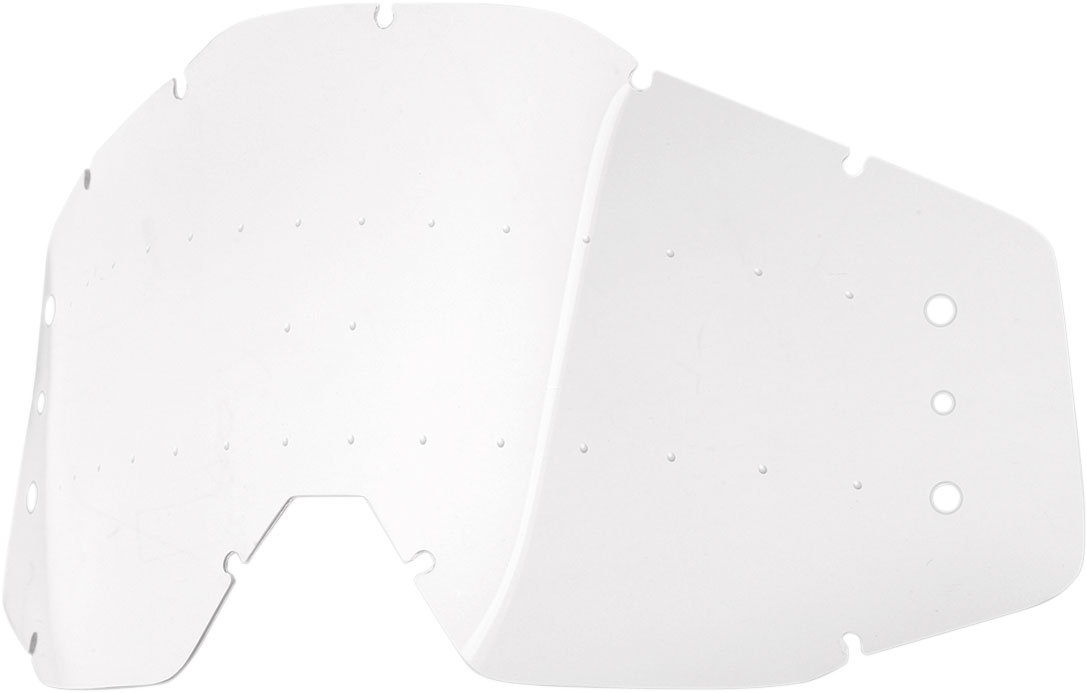100% Replacement Lens for Roll-Off SPEEDLAB Vision System