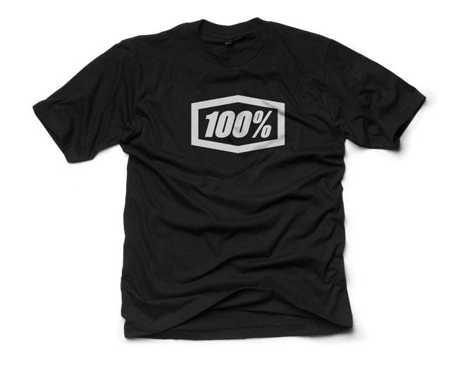 100% Essential T-Shirt
