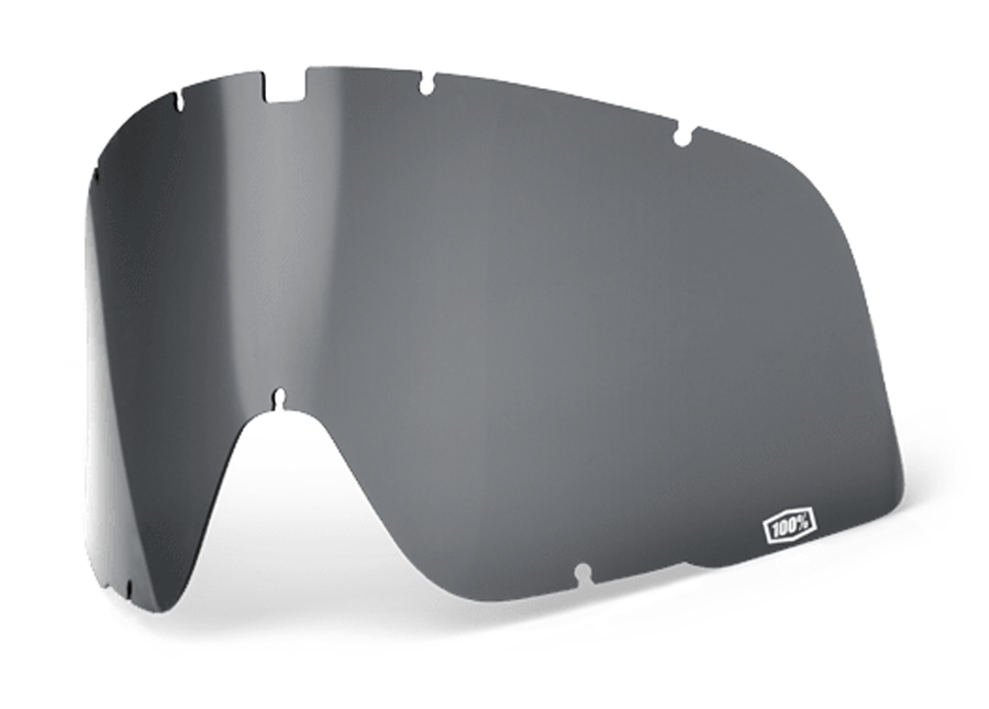 100% Replacement Lens for Barstow Goggles