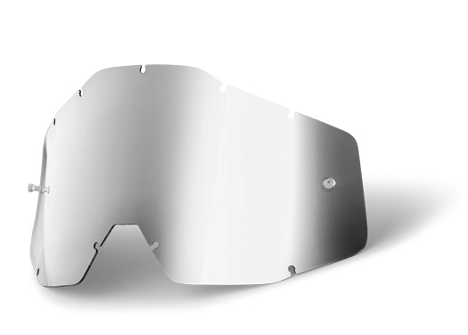 100% Replacement Lens for Kids Accuri/Strata Jr Goggles