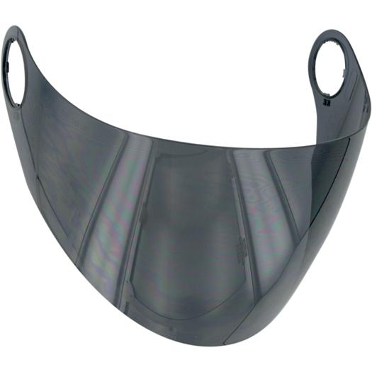AGV Replacement Visor/Shield for Blade Helmet (Smoke Anti-Scratch)