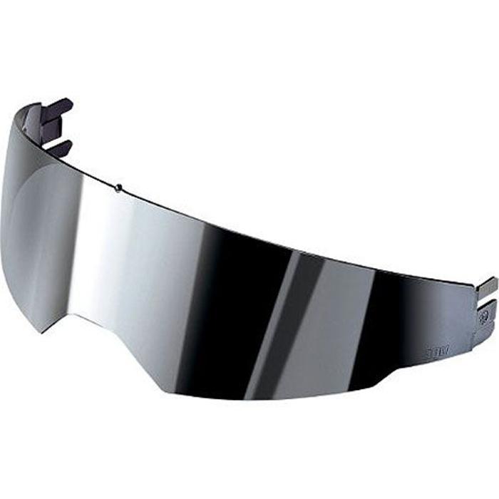 AGV Internal Sun Visor Shield for Horizon/Skyline/Stealth-SV/S4-SV (Iridium Mirror)