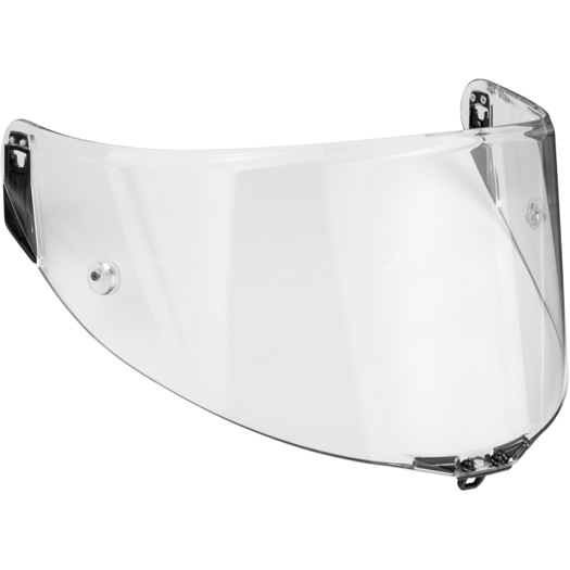 AGV Replacement Visor/Shield for Pista GP/Corsa/GT Veloce (Clear Anti-Scratch)