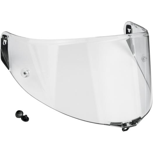 AGV Race Visor/Shield for Pista GP/Corsa/GT Veloce (Clear Anti-Scratch)