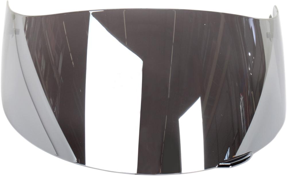AGV Replacement Visor/Shield for Numo Helmets (Iridium Silver)