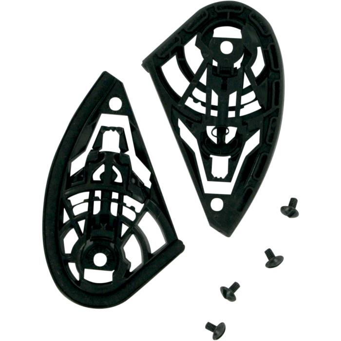 AGV Replacement Pivot Kit w/Screws for K3/K4 Helmet