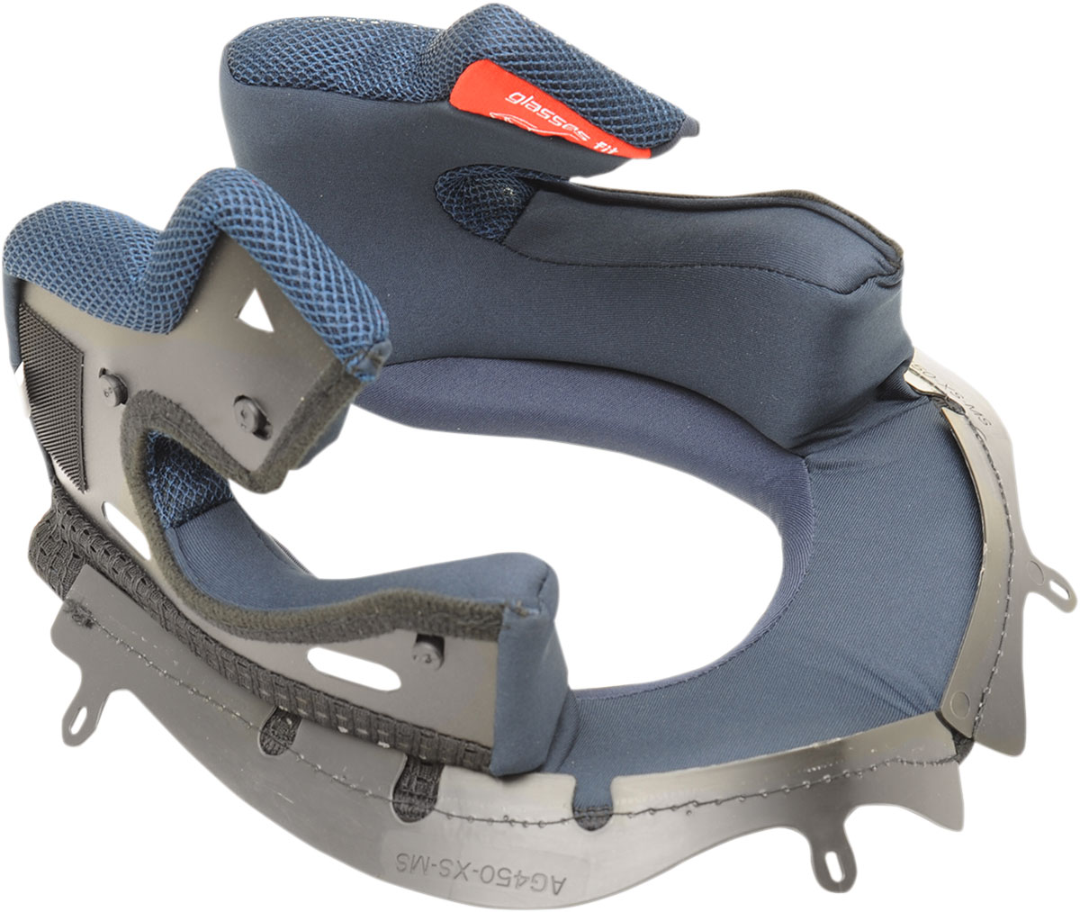 AGV Replacement CHEEKPADS for AGV K5 Helmet