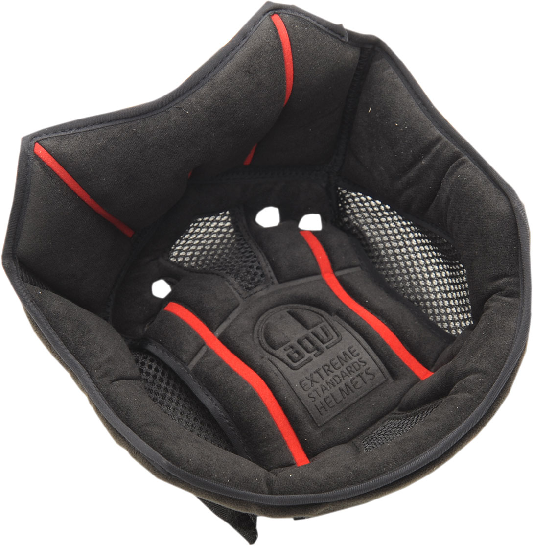 AGV Replacement Head Liner for Veloce S Helmets