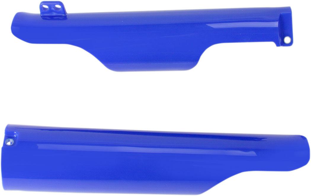 ACERBIS Lower Fork Cover Set (Blue)