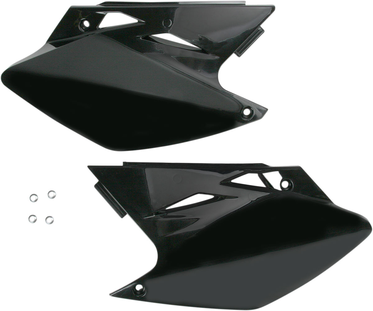 ACERBIS Side Panels (Black)