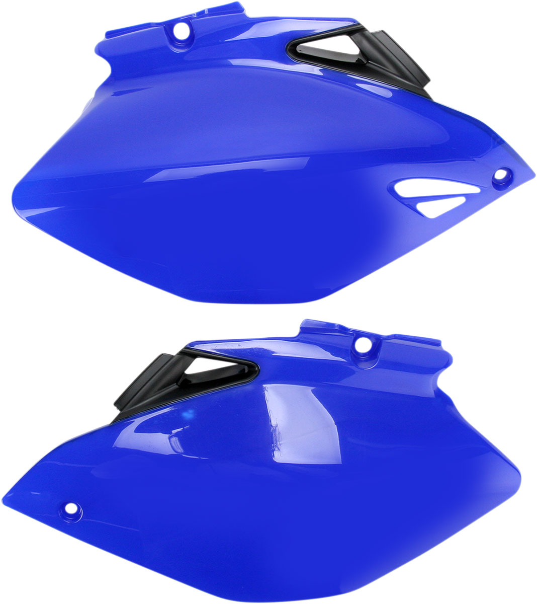 ACERBIS Side Panels (Blue)