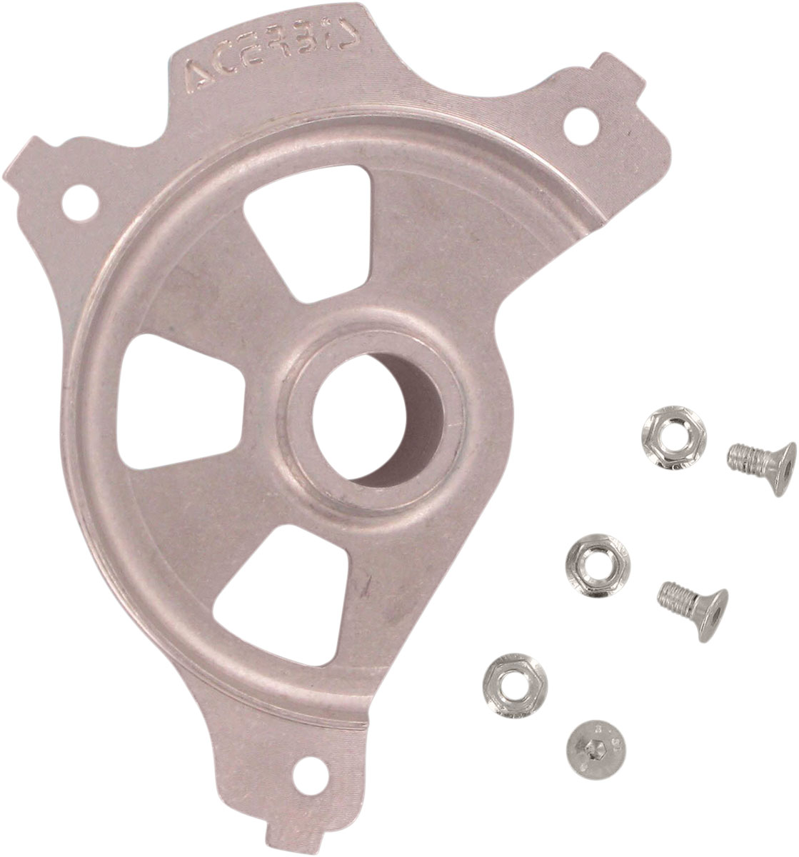 ACERBIS Mount Kit for X-Brake / Spider Evo Front Disc Covers (2449489999)