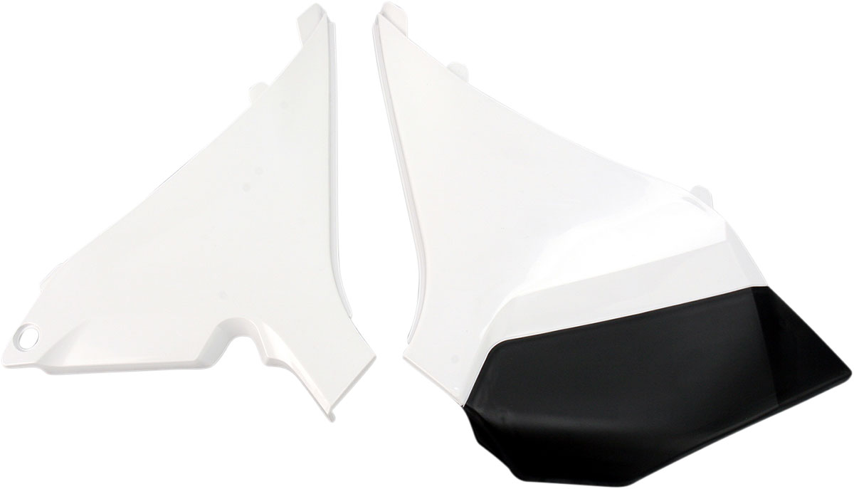ACERBIS Air Box Cover (White)