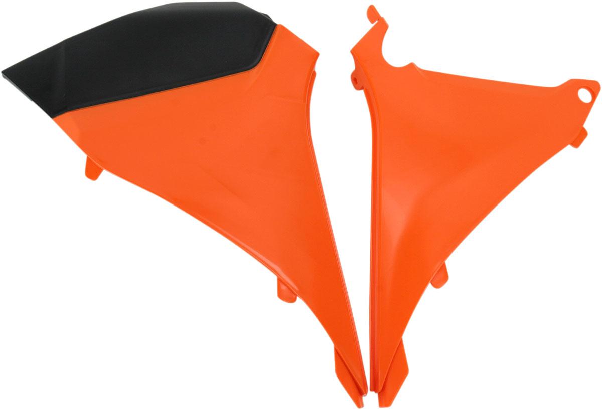 ACERBIS Air Box Cover (Orange)