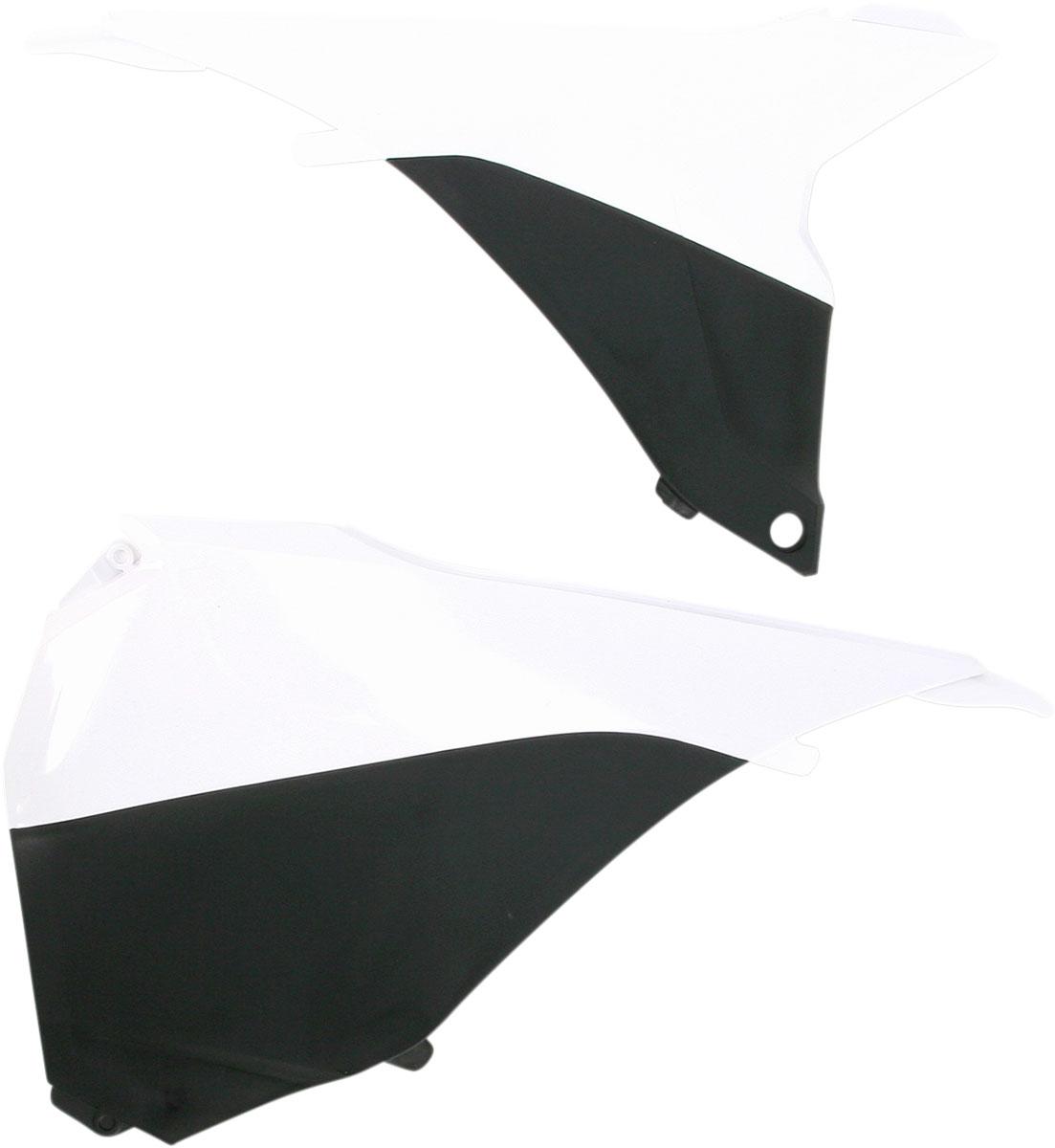 ACERBIS Air Box Cover (White)