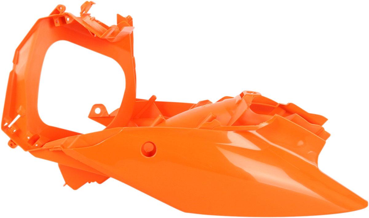 ACERBIS Side Panels (Orange)