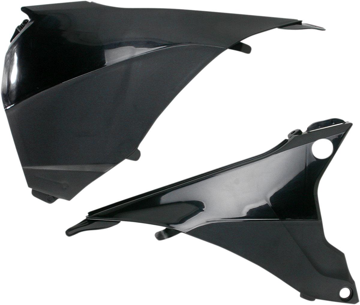 ACERBIS Air Box Cover (Black)