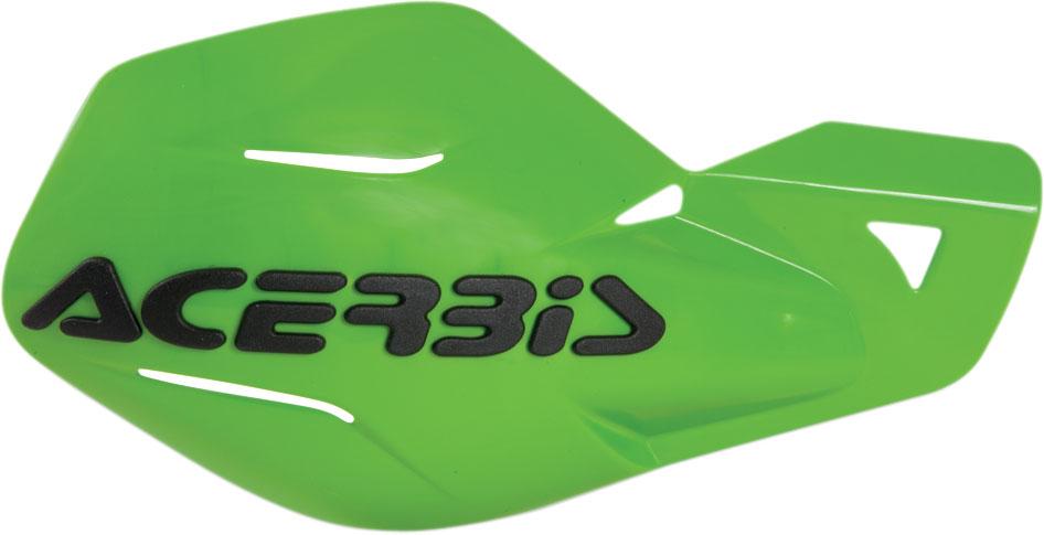 ACERBIS Uniko Handguards (Green)