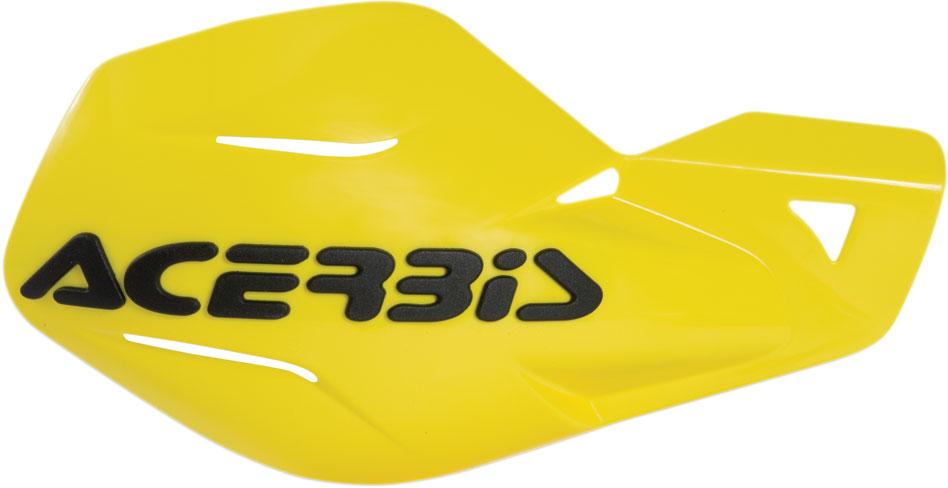 ACERBIS Uniko Handguards (Yellow)