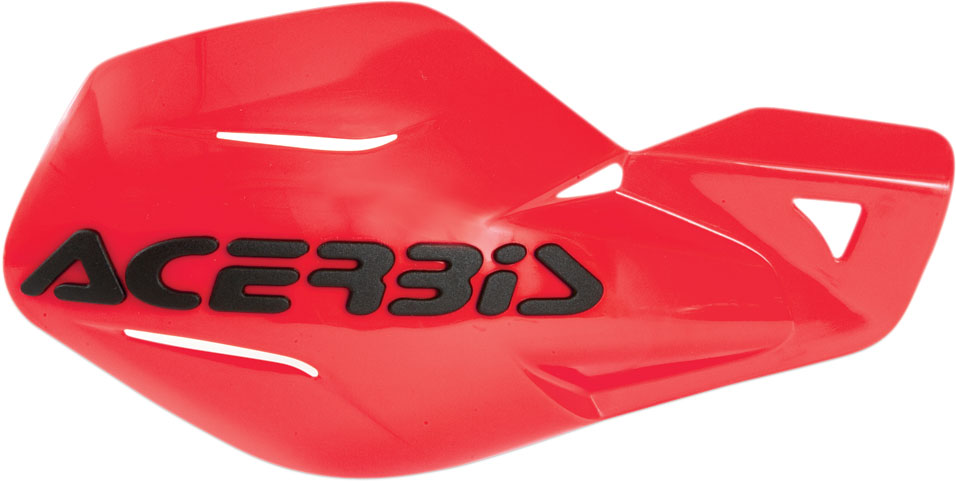 ACERBIS Uniko Handguards (Red)