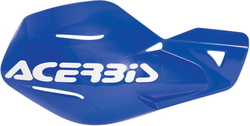 ACERBIS Uniko Handguards (Blue)