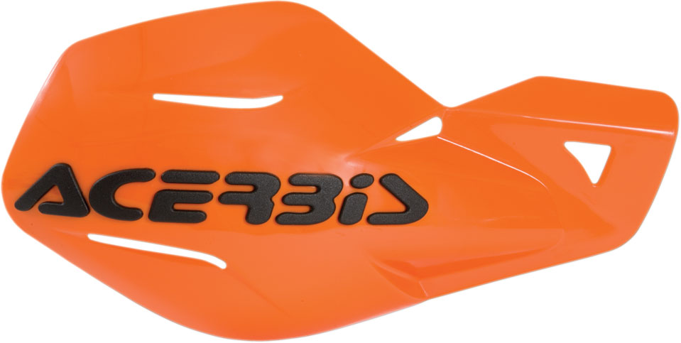 ACERBIS Uniko Handguards (Orange)