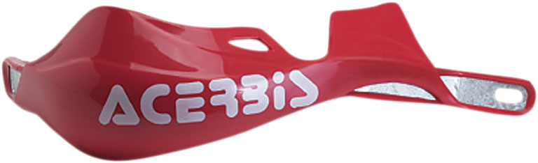ACERBIS Rally Pro X-Strong Handguards w/ Universal Mount Kit (Red)
