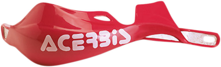 ACERBIS Rally Pro X-Strong Handguards w/ Universal Mount Kit (CR Red)