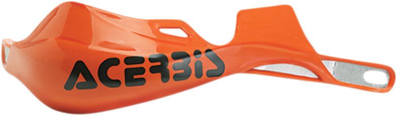 ACERBIS Rally Pro X-Strong Handguards w/ Universal Mount Kit (Orange)