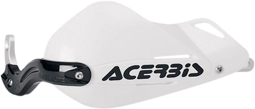 ACERBIS Supermoto X-Strong Handguards (White)