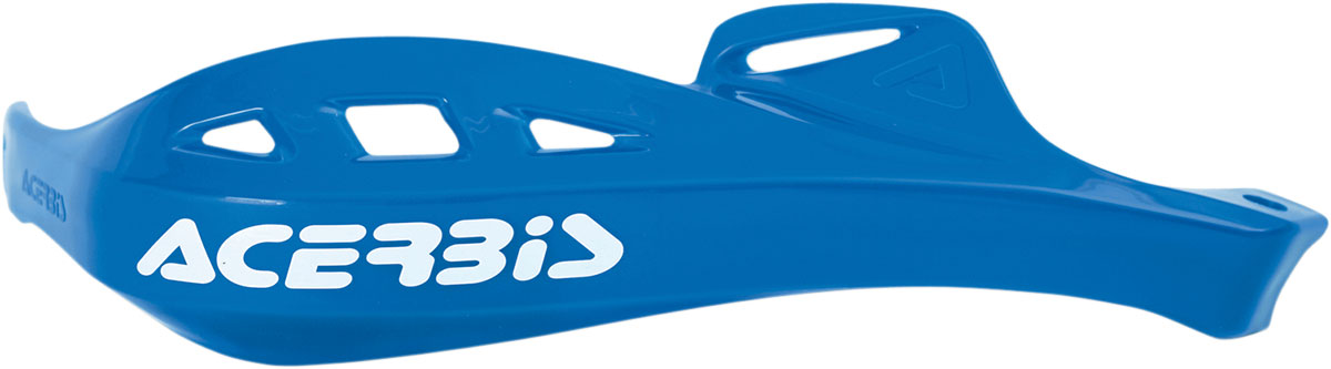 ACERBIS Replacement Plastic for Rally Profile X-Rally Handguards (Blue)