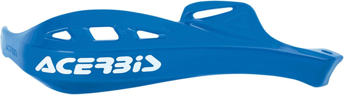 ACERBIS Rally Profile X-Rally Handguards w/ Mount Kit (Blue)