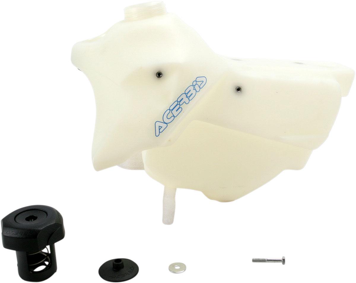 ACERBIS Large Capacity Fuel Tank 2.9 Gallon (Natural)