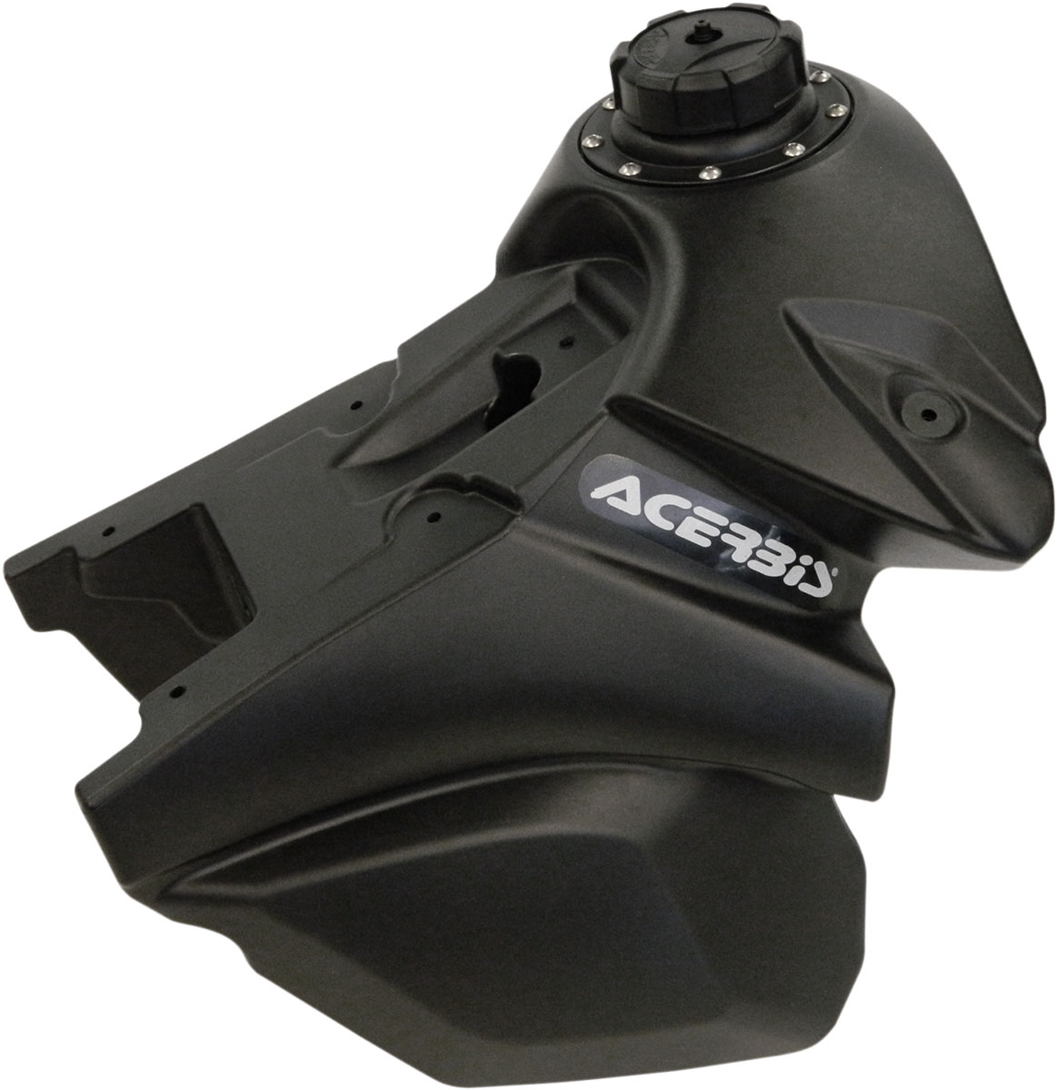 ACERBIS Large Capacity Fuel Tank 3.0 Gallon (Black)