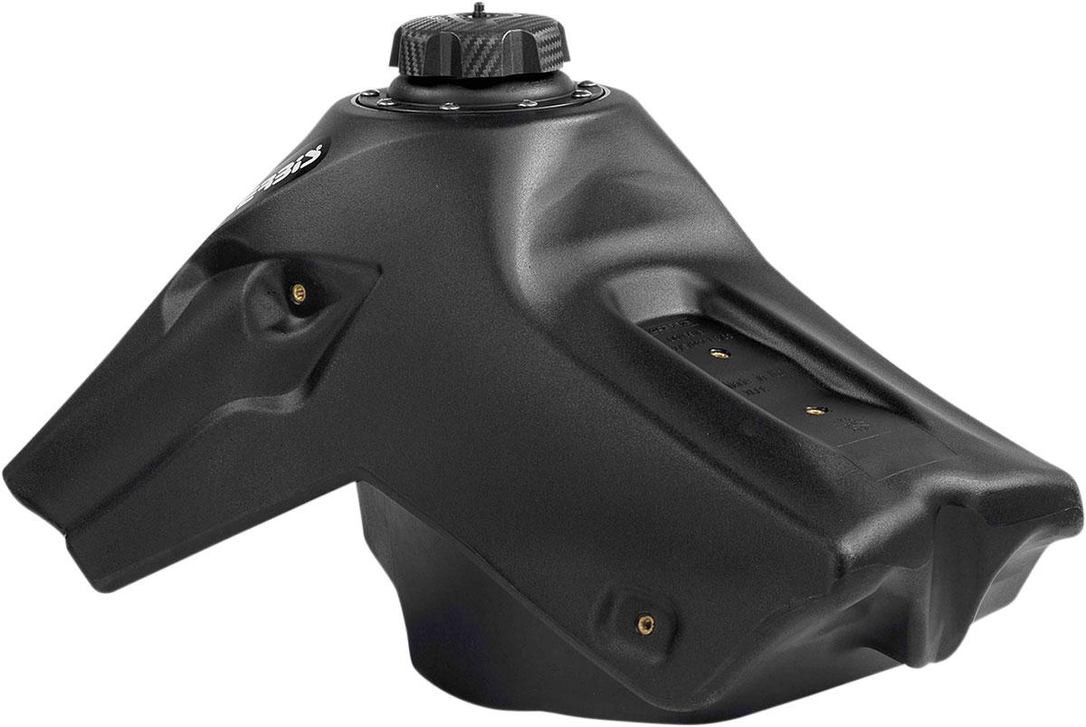 ACERBIS Large Capacity Fuel Tank 2.7 Gallon (Black)
