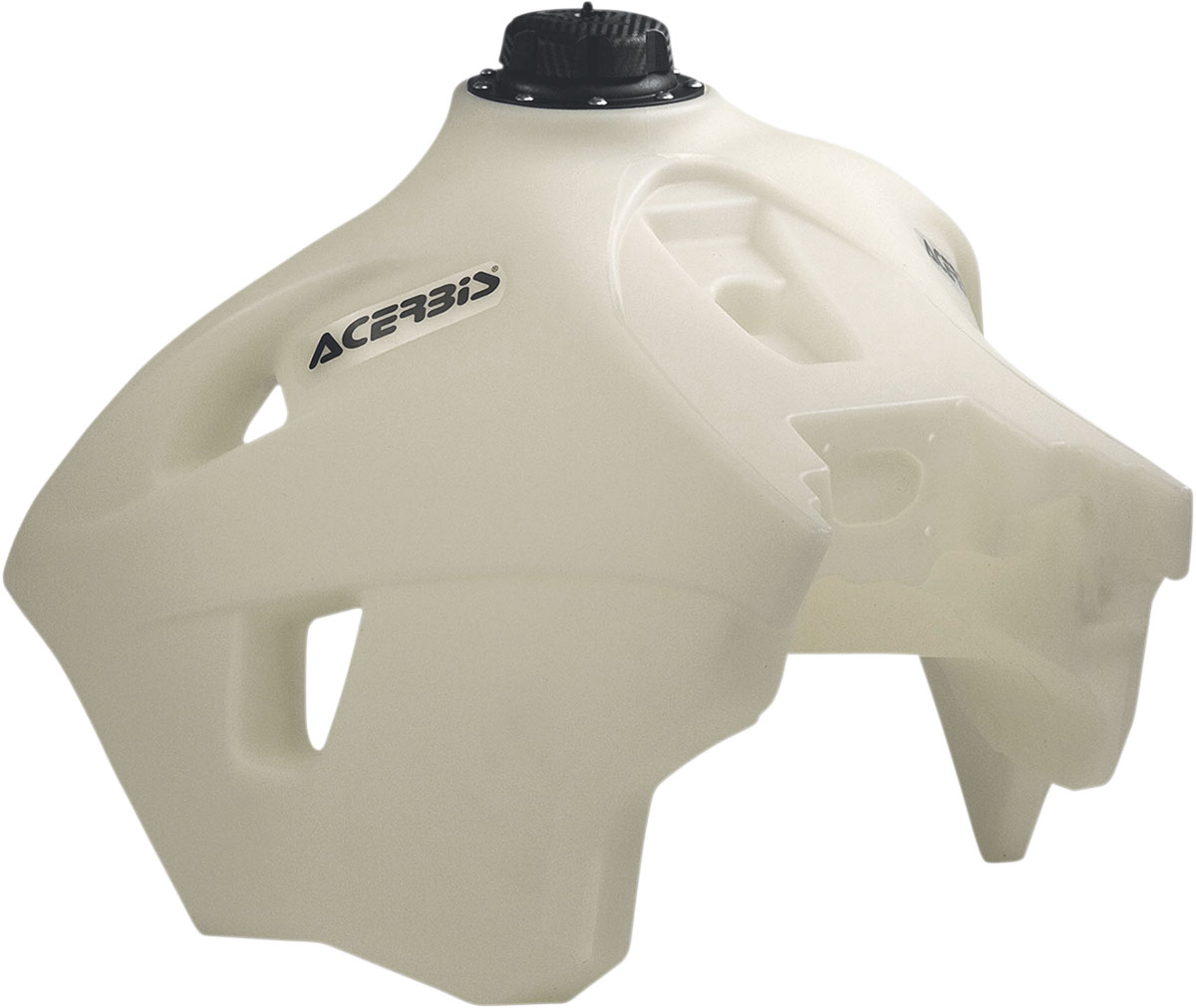 ACERBIS Large Capacity Fuel Tank 4.1 Gallon (Natural)
