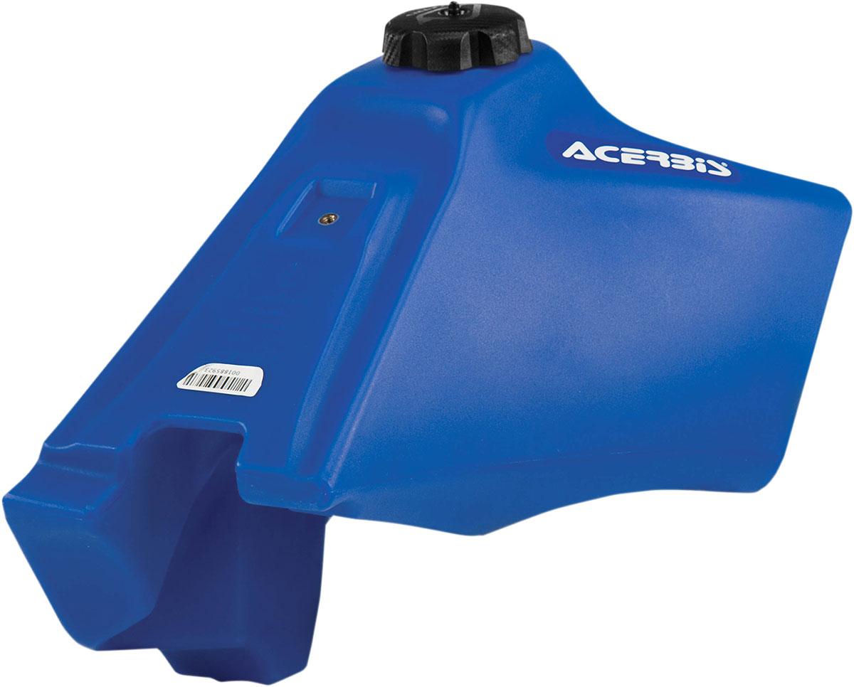 ACERBIS Large Capacity Fuel Tank 2.2 Gallon (Blue)
