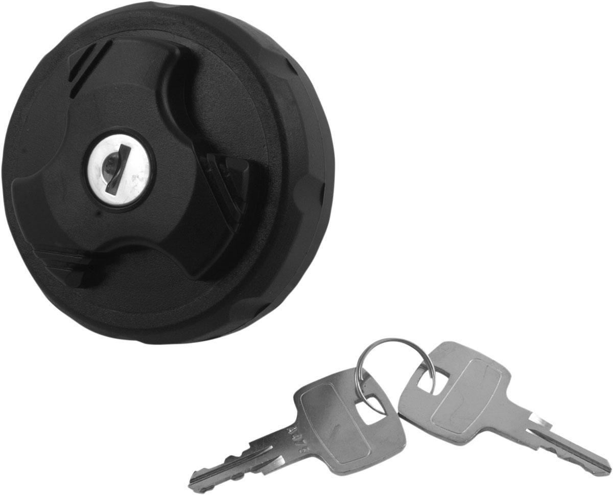 ACERBIS Locking Gas/Fuel Cap w/ Two Keys (2070769999)