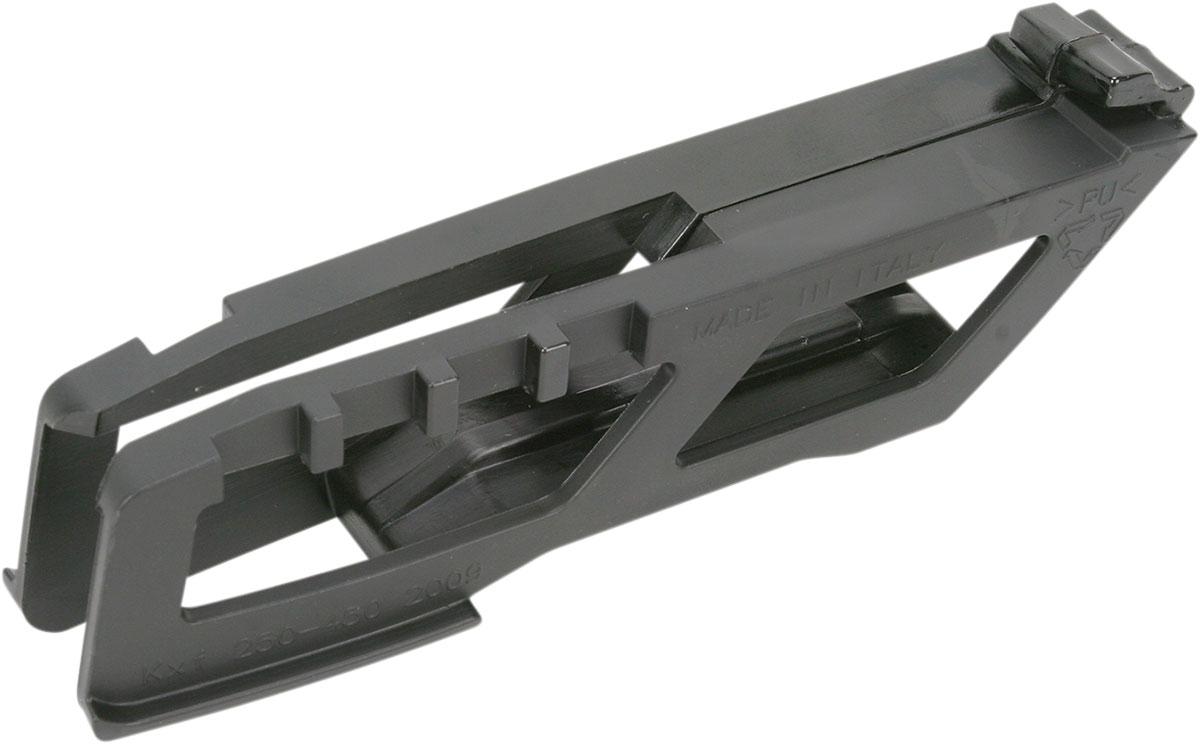 ACERBIS Replacement Plastic Insert Wear Block for Stock Chain Guide (Black)