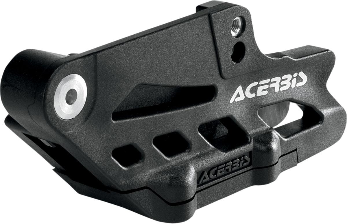 ACERBIS Chain Guide Block 2.0 (Black)
