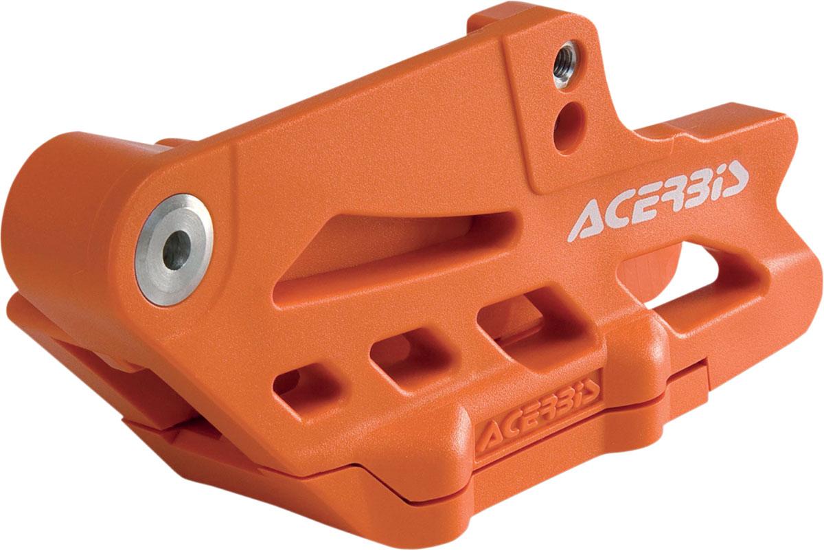ACERBIS Chain Guide Block 2.0 (Orange)