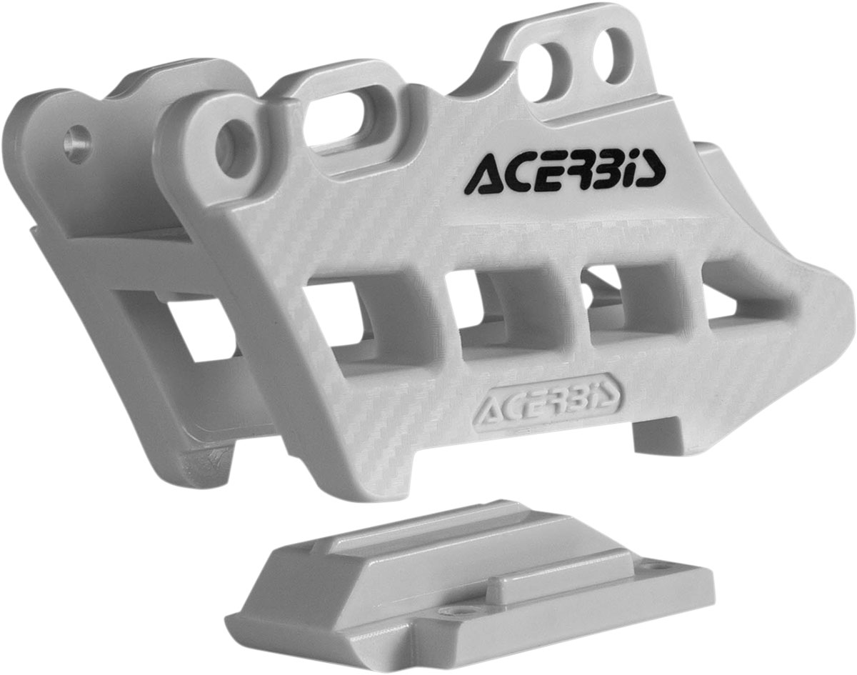 ACERBIS Chain Guide Block 2.0 (White)