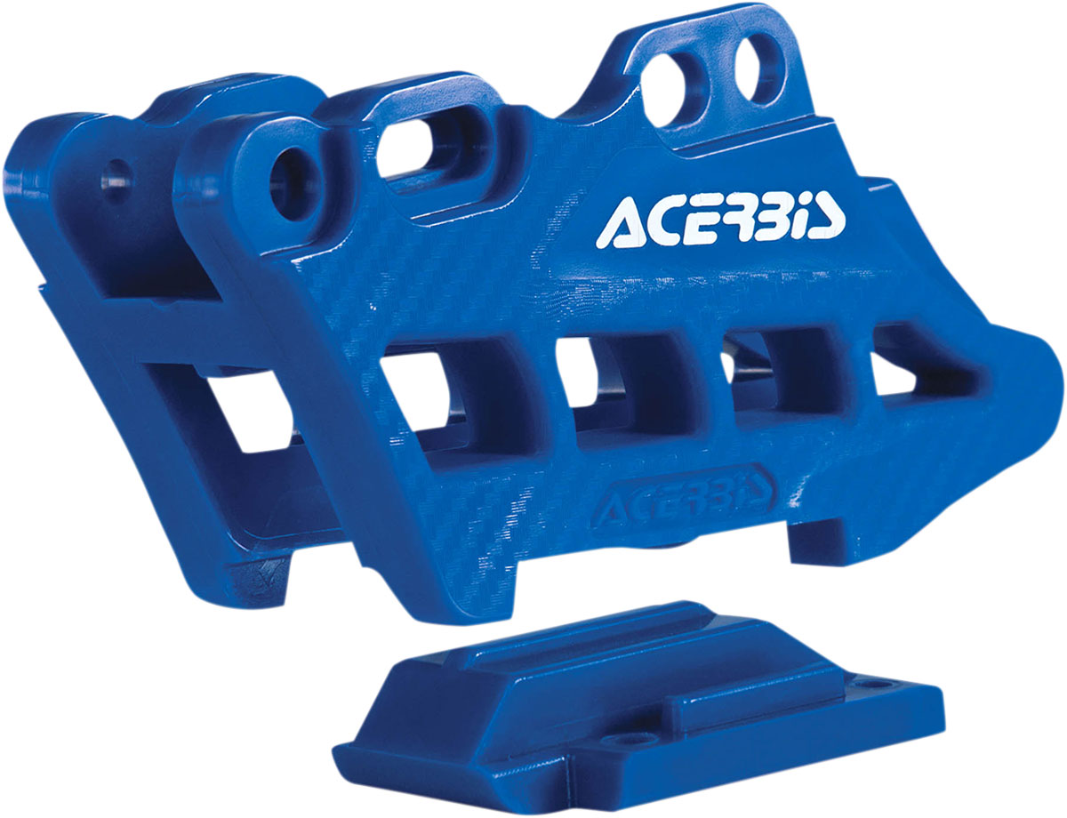 ACERBIS Chain Guide Block 2.0 (Blue)