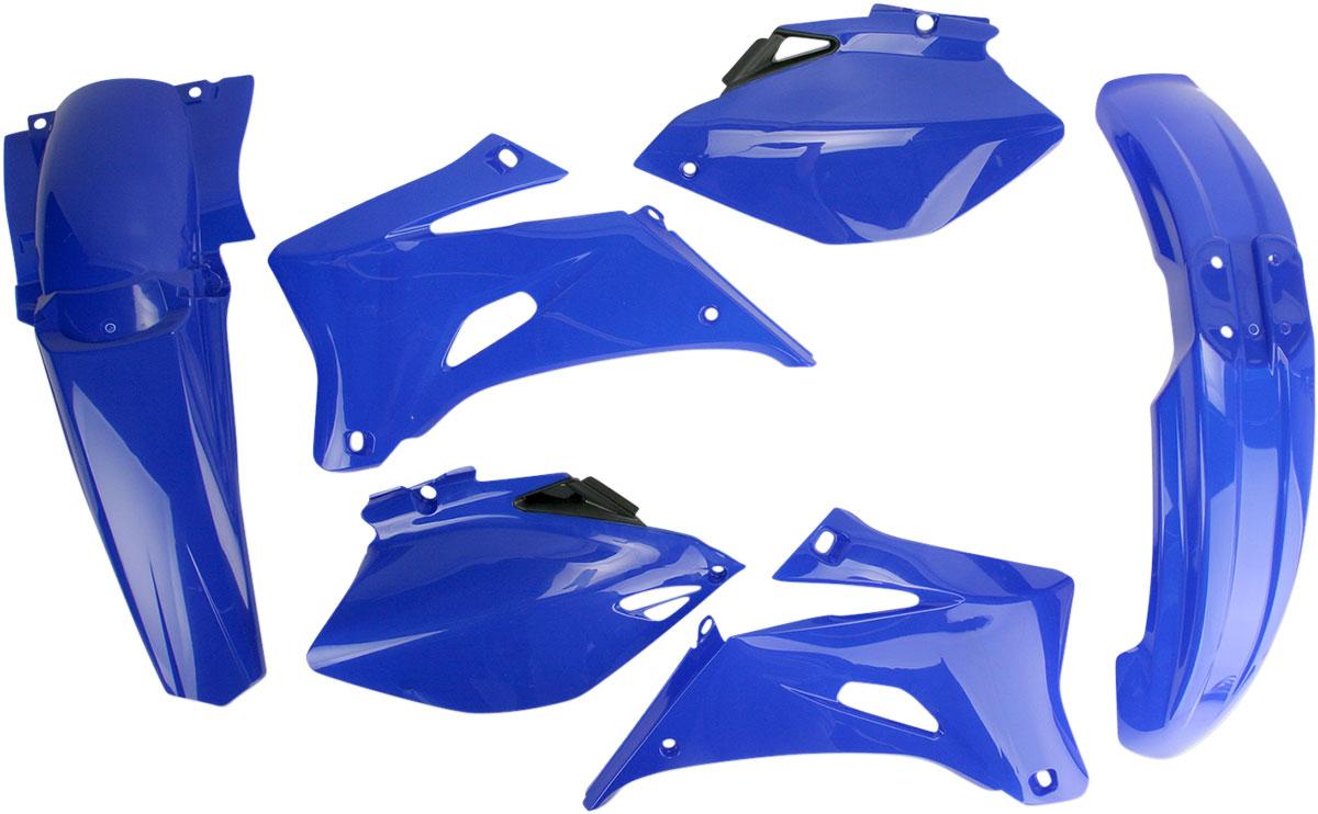 ACERBIS Standard Plastic Kit (Blue)