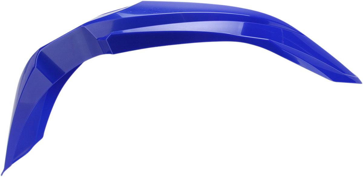 ACERBIS Front Fender (Blue)