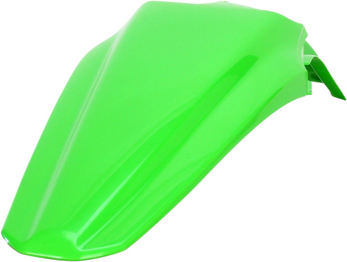 ACERBIS Rear Fender (Green)