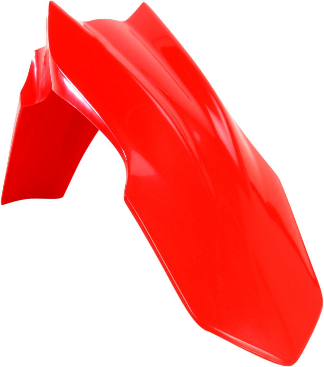 ACERBIS Front Fender (Red)