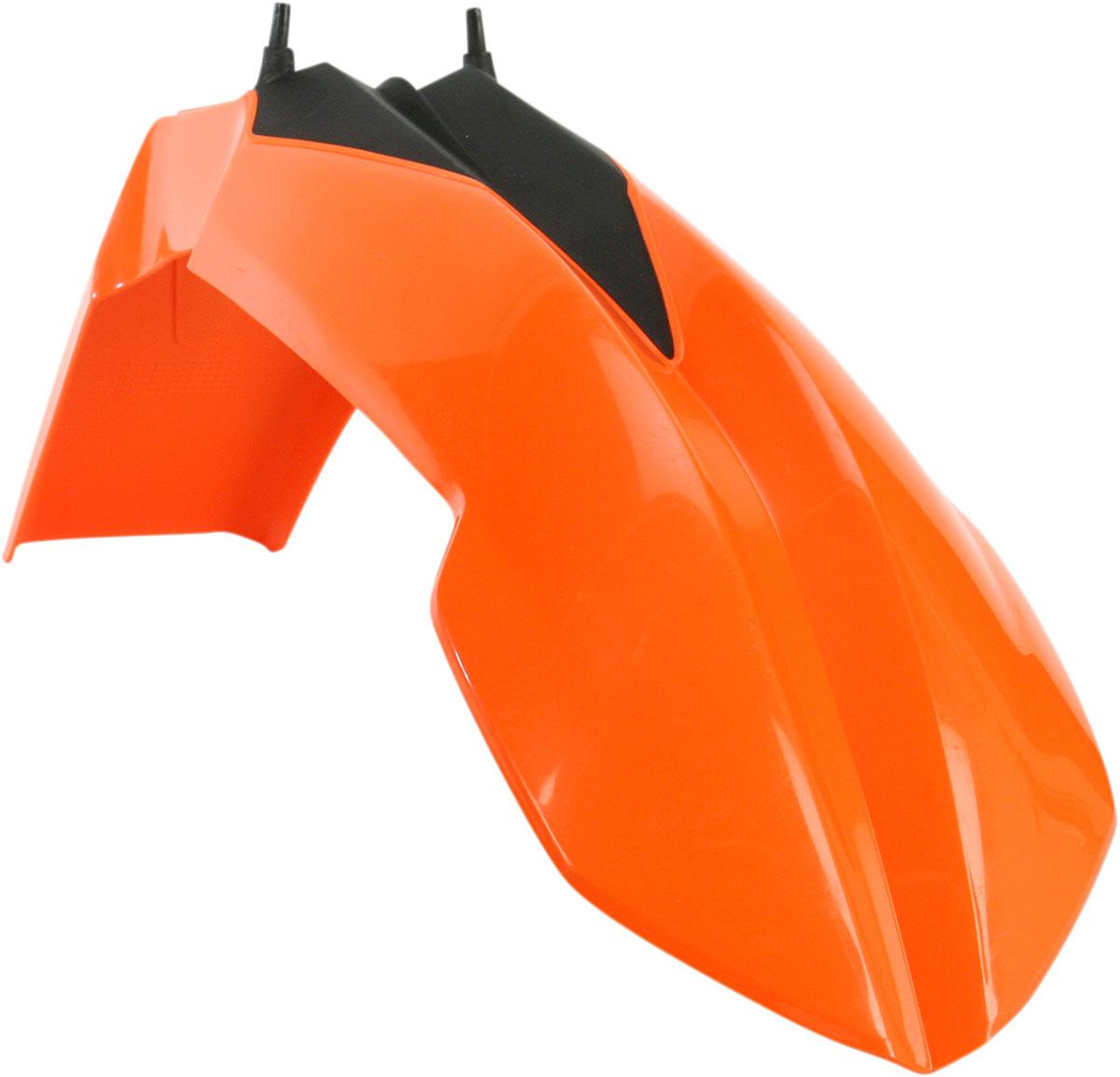 ACERBIS Front Fender (Orange)