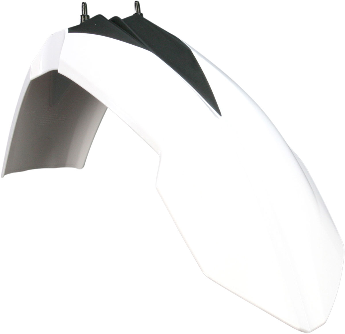 ACERBIS Front Fender (White)